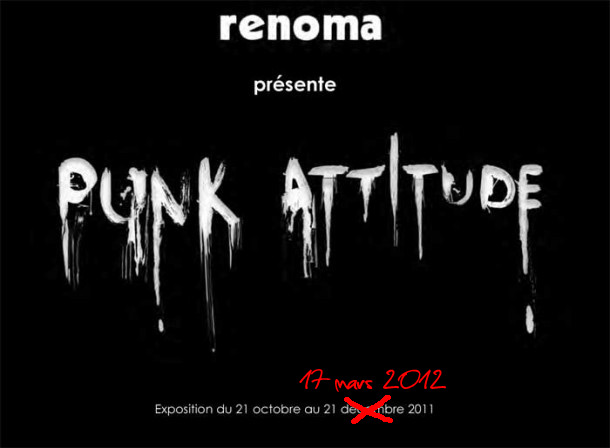 La Punk Attitude joue les prolongations
