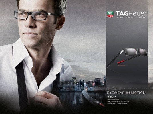 Tag Heuer 2012 by Alex Fadel