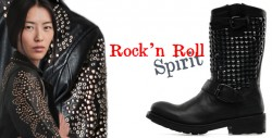 Rock'n roll spirit