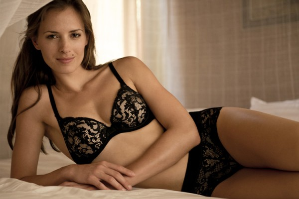 New série lingerie by Cyril Lagel.
