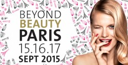Salon Beyond Beauty Paris