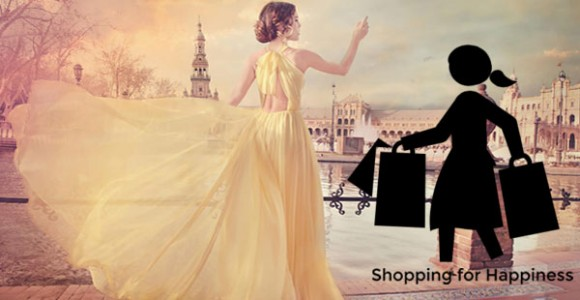 Shopping for Happinesse