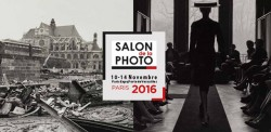 SALON DE LA PHOTO 2016